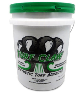 Turf Claw Glue - 5 Gallon