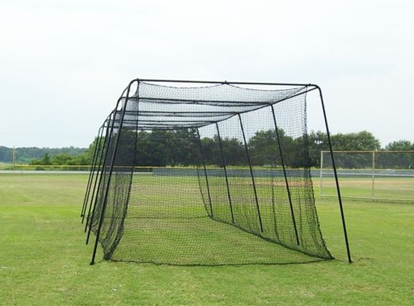 Standard #36 60x12x10 Batting Cage Net