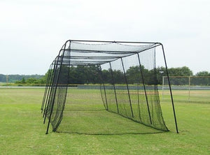 Standard #36 40x10x10 Batting Cage Net