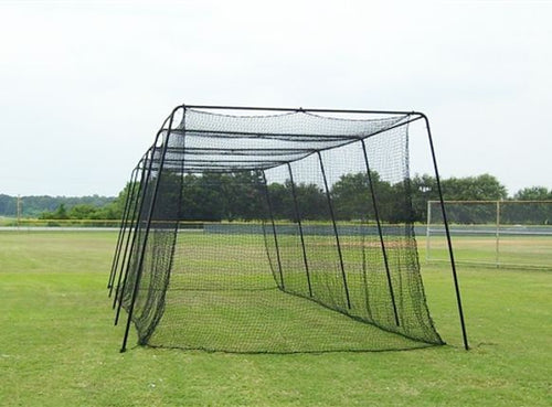 Pro Series #45 55x14x12 Batting Cage Net