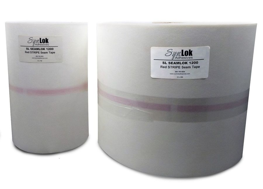SL 1200 Seam tape 750 ft roll