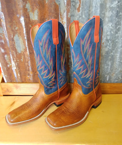 Horse Power Havana Bullfrog HP1828 Men's Cowboy Boot