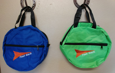 Fast Back Kid Rope Bag