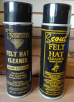Felt Hat Cleaner