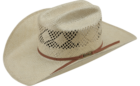 American Hat Co Straw - 1803 - Ramie Sisal Fancy Vent