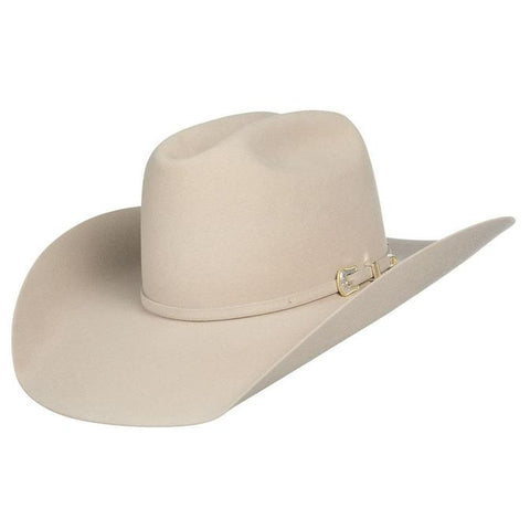 American Hat Co Silverbelly 7x Cowboy Hat