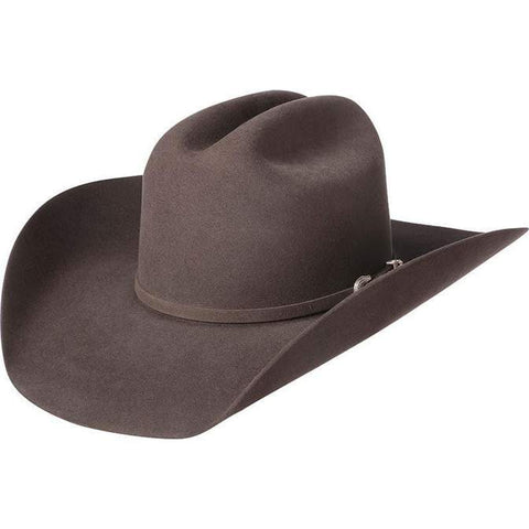 American Hat Co Steel 7x Felt Cowboy Hat