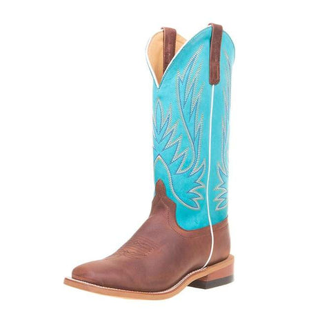 "Women's Macie Bean Cowboy Boots  ""Sugared Tang"""