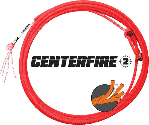 Fast Back Centerfire2 Ropes