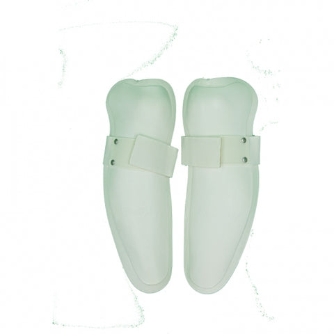 Martha Josey Barrel Racing Shin Guards