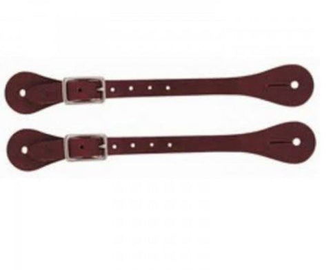 Youth Spur Straps