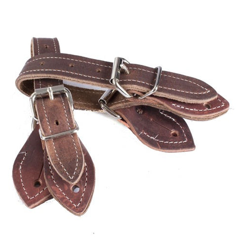 Bull Riding Spur Strap
