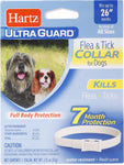 Hartz UltraGuard Flea and Tick Dog Collar