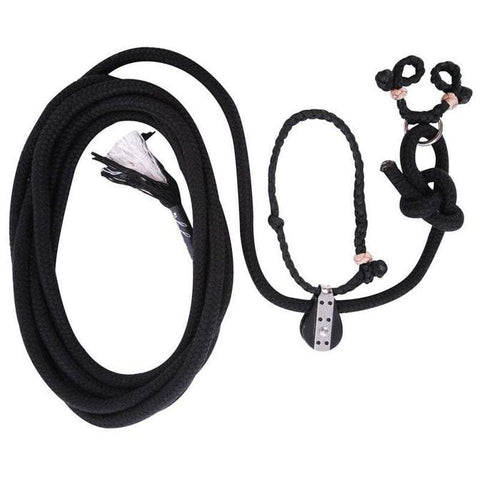 Calf Roping Deluxe Jerk Line Package