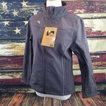 Wyoming Traders Women's  Soft Shell Western Jacket