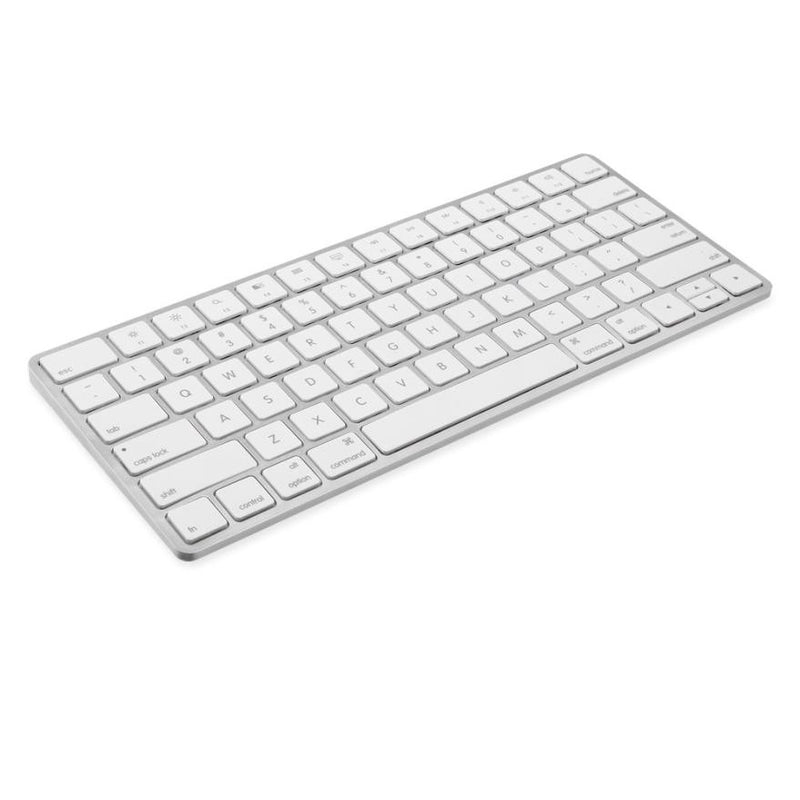 Universal 2017 Fashion Computer Bluetooth 3.0 Wireless Keyboard for  iPad Mac Computer PC Macbook
