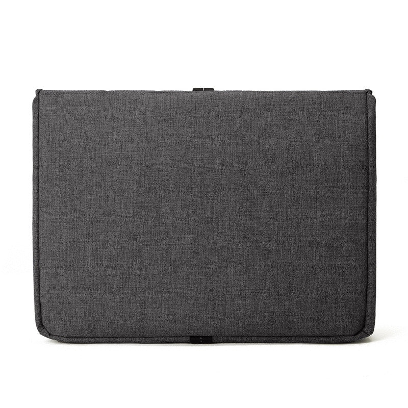 "BAGSMART New Travel Bag Laptop Bag Tablet Portfolio Case for MacBook Pro13""/ MacBook Air/ Microsoft Surface Pro/ iPad mini"