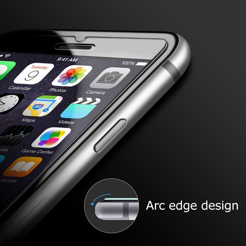 9H Hardness Tempered Glass iPhone 6 /6S /7 /8 Screen Protector