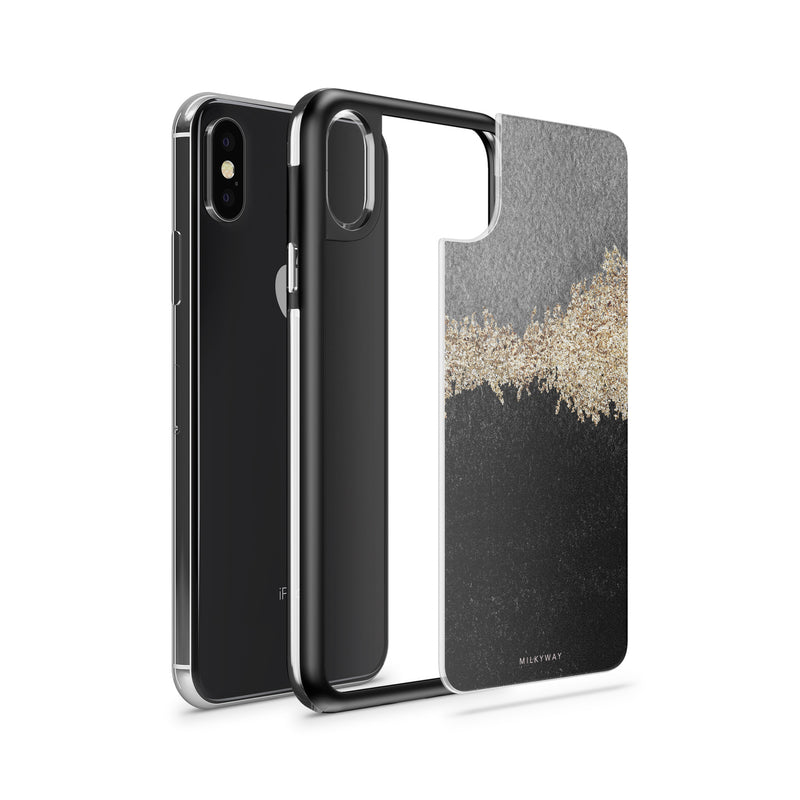 SOLSTICE - SLATE STRONG INTERCHANGEABLE IPHONE CASE