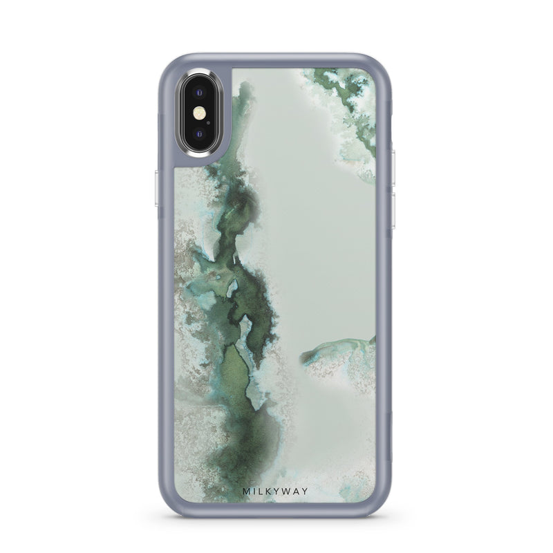 EMERALD - SLATE STRONG INTERCHANGEABLE IPHONE CASE