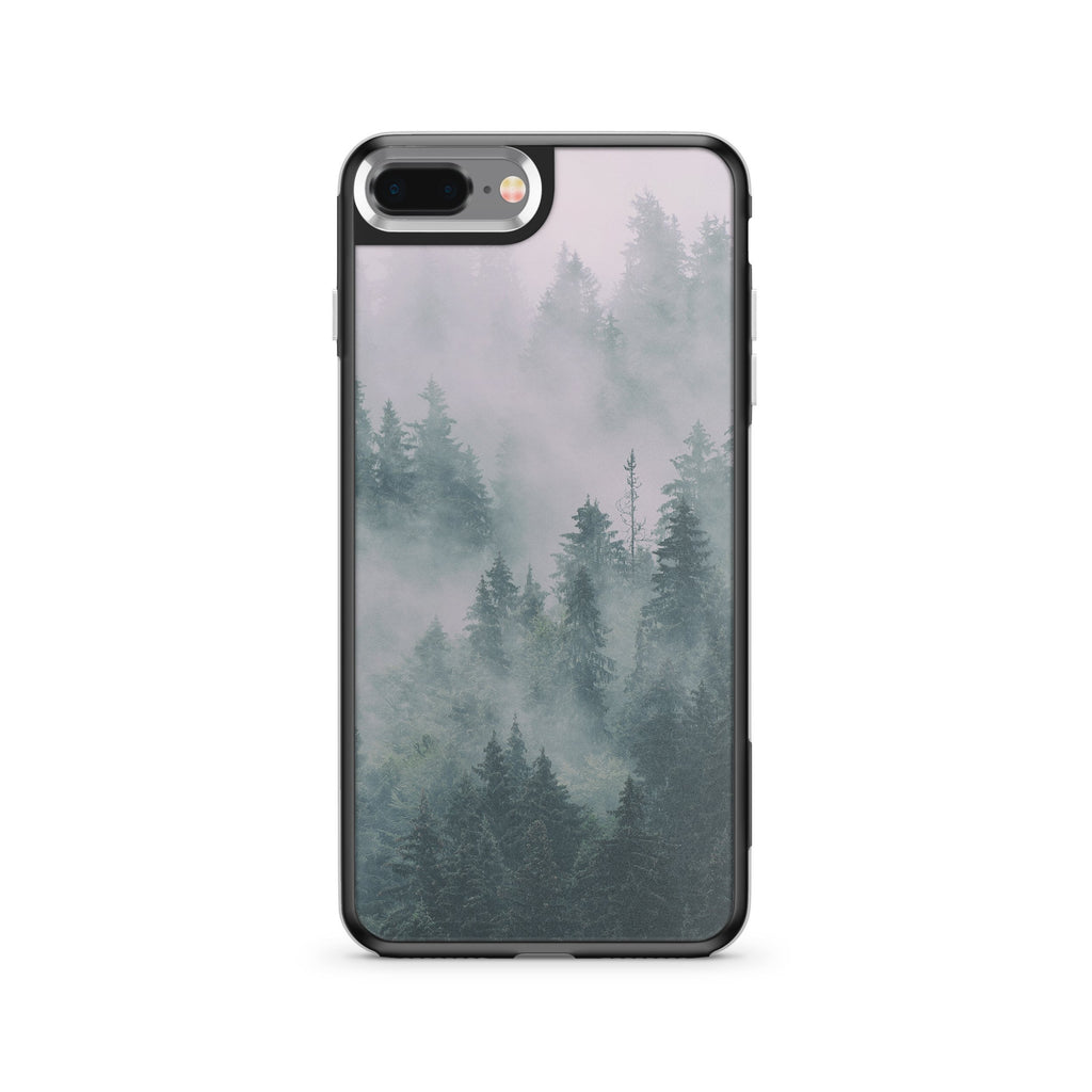 MISTY MOUNTAIN - SLATE STRONG INTERCHANGEABLE IPHONE CASE
