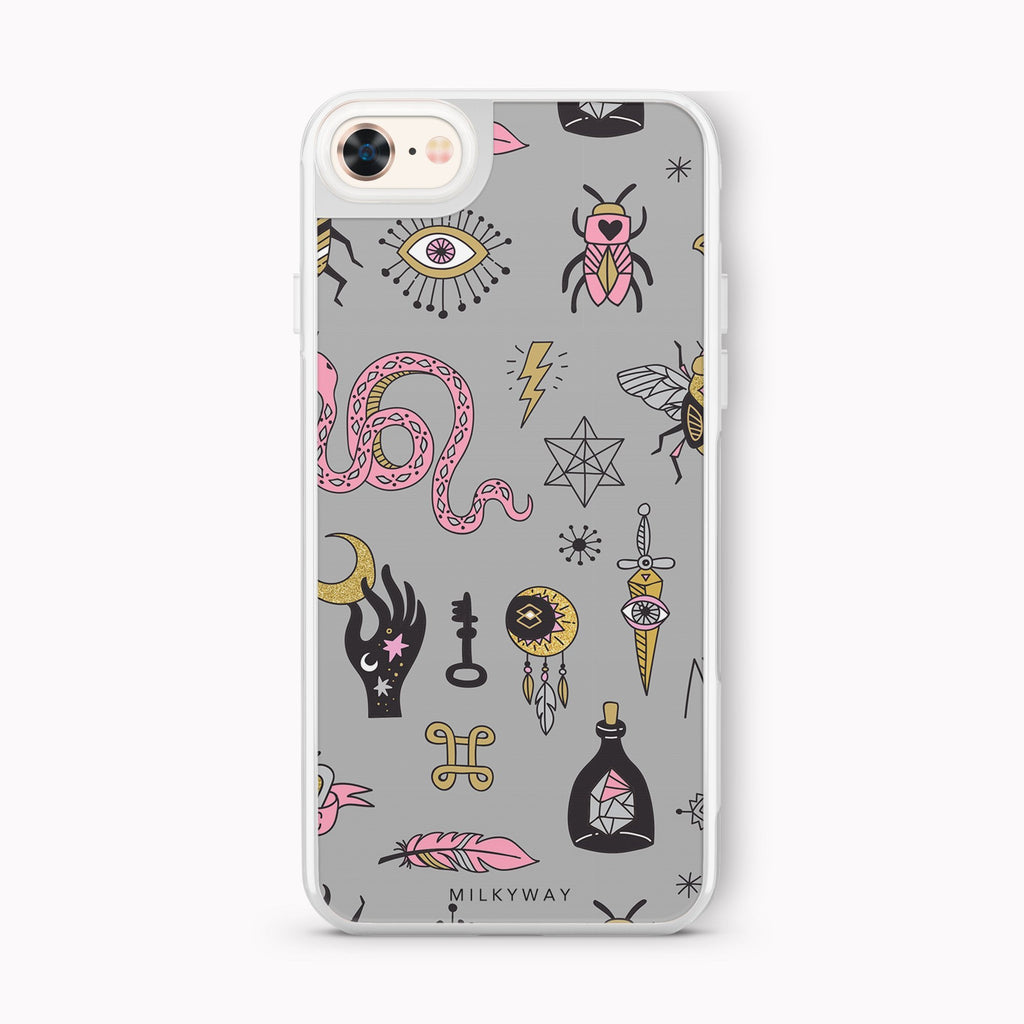 SACRED MAGIC - SLATE STRONG INTERCHANGEABLE IPHONE CASE