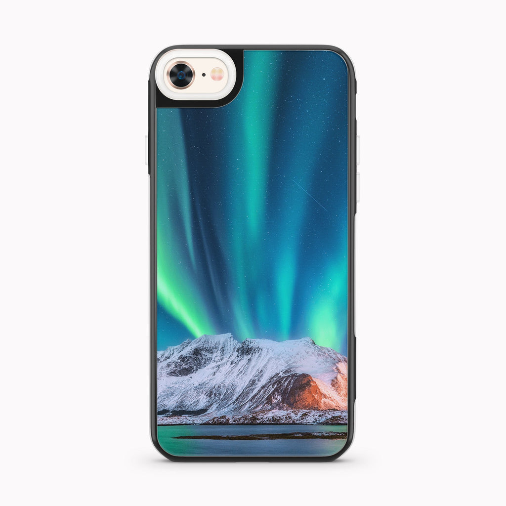 NORTHERN LIGHTS - SLATE STRONG INTERCHANGEABLE IPHONE CASE