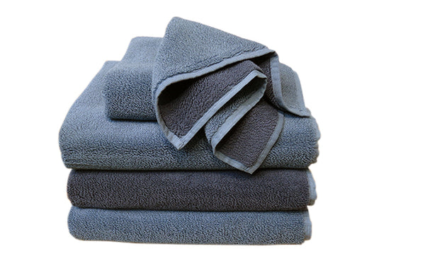 ALLURE ORGANIC COTTON TOWEL