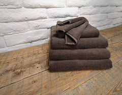AMBIENCE TAUPE TOWEL BUNDLE