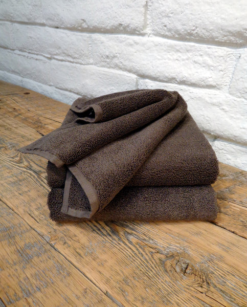 Ambience Organic Cotton Towel
