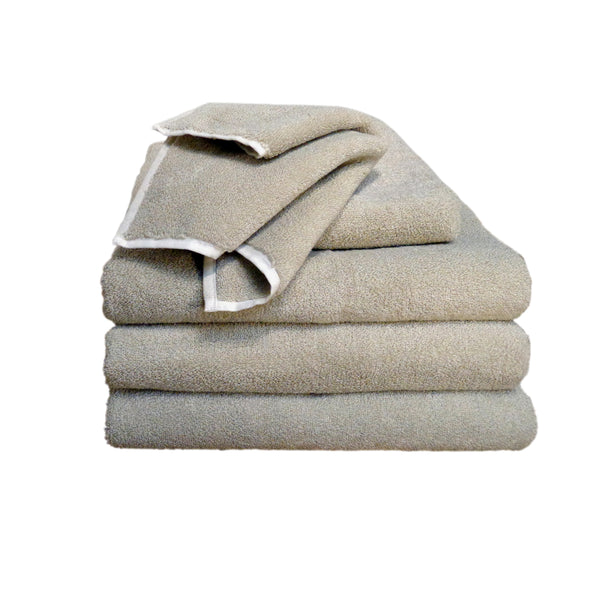 AMBIENCE STONE TOWEL BUNDLE