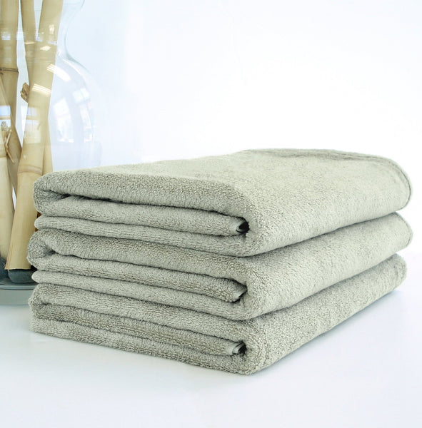 ARAGON SILVER SAGE TOWEL BUNDLE