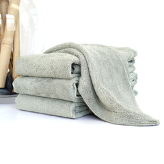 ARAGON BAMBOO TOWEL: 20% off for select colors at towl.us. See below.