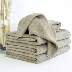 ARAGON DESERT SAND TOWEL BUNDLE