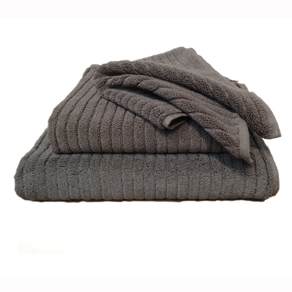 BONINI TAUPE TOWEL BUNDLE