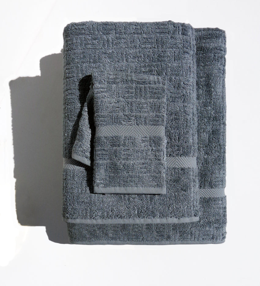 SAVARI BLACK PEARL TOWEL BUNDLE