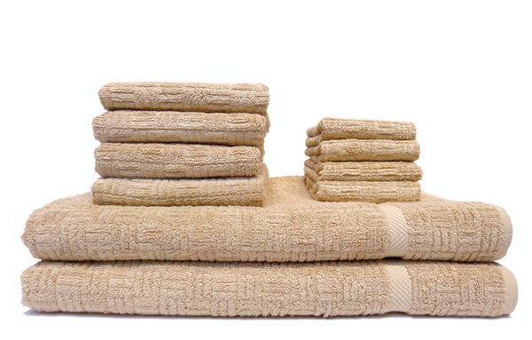 SAVARI DESERT SAND TOWEL BUNDLE