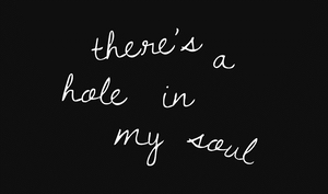 Hole in My Soul - pt.2