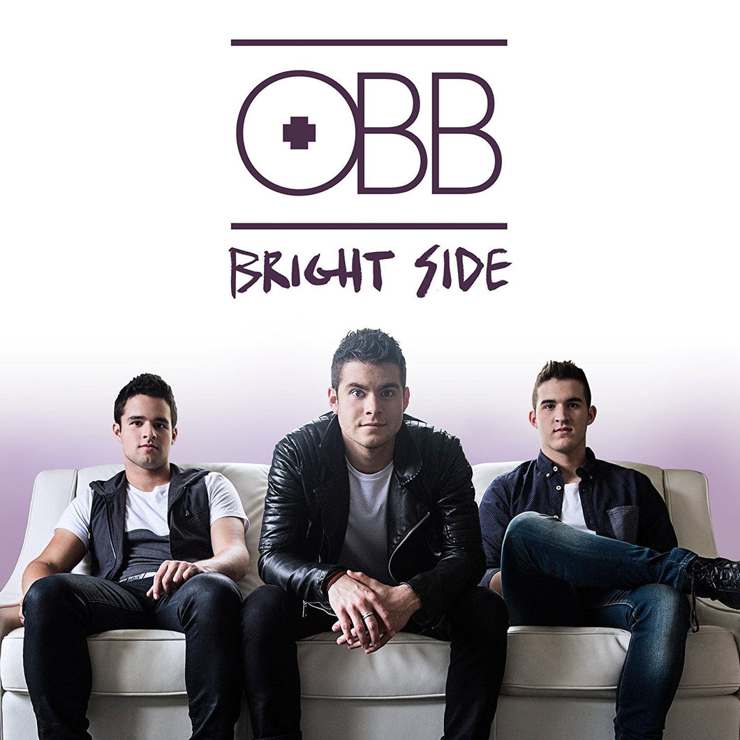 OBB Bright Side CD
