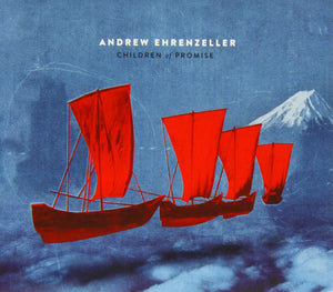 Andrew Ehrenzeller Children of Promise CD