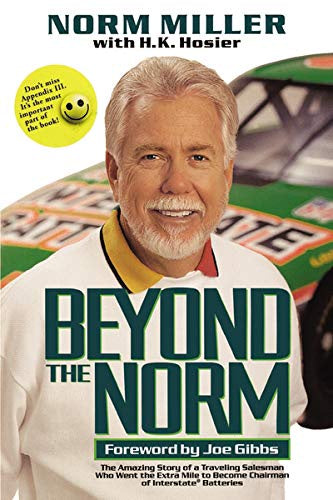 Norm Miller Beyond the Norm