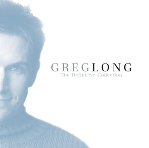 Greg Long Definitive Collection : Best of CD