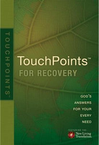 NLT TouchPoints Recovery
