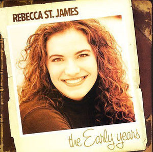 Rebecca St. James Early Years CD