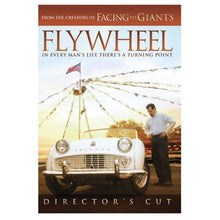 Flywheel : In Every Man's Life There is a Turning Point DVD