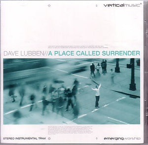 Dave Lubben Called Surrender (Trax) CD