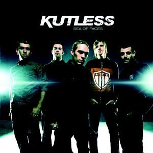 Kutless Sea of Faces CD
