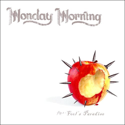 Monday Morning Fool's Paradise CD