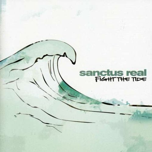Sanctus Real Fight the Tide CD