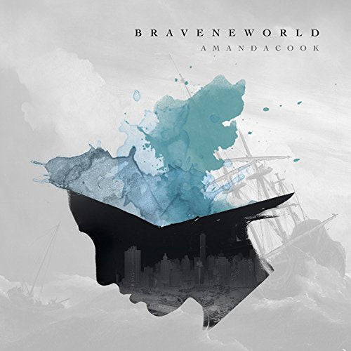 Amanda Cook Brave New World CD